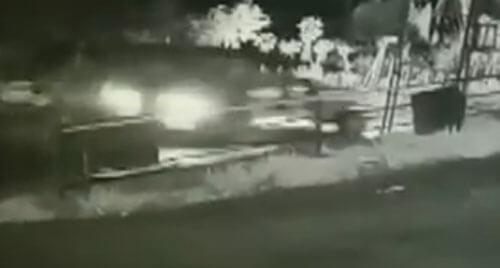 годовалая дочь выпала из машины