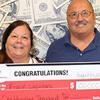супруги купили выигрышный билет