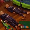 зарядка пижам перед сном