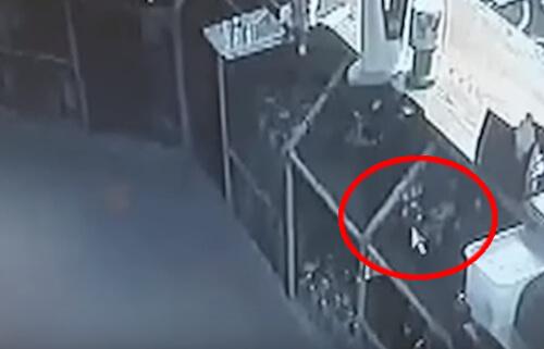 сотрудников обижает призрак