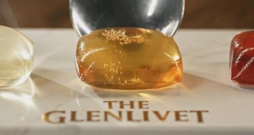 съедобные капсулы с виски