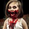 ужасная фотосессия для дочек