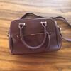 обручальное кольцо в сумочке