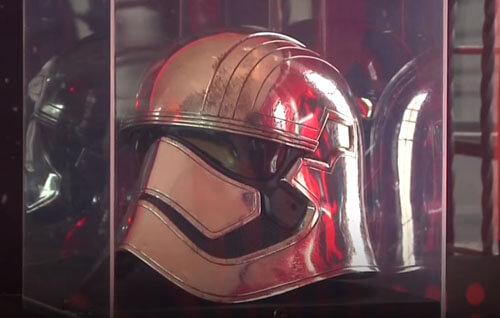 музей посвящён звёздным войнам