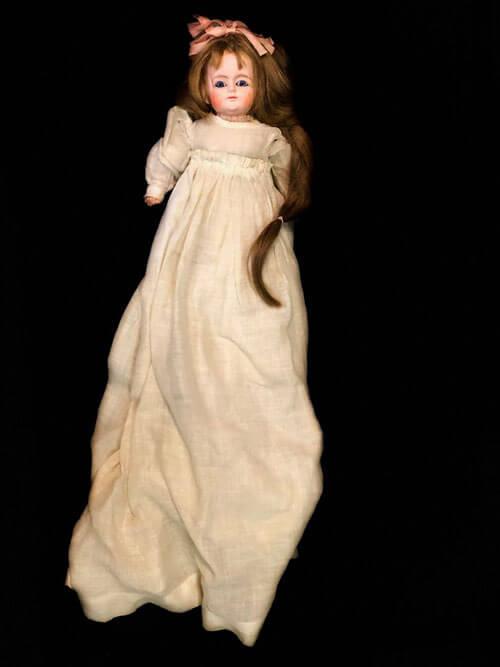 конкурс на самую жуткую куклу