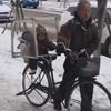 комфортный велосипед для внука