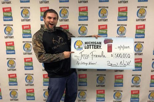 вещий сон про лотерею