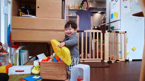 картонные мамы для малыша