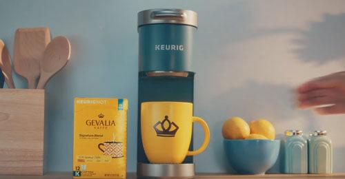 вакансия кофейной королевы
