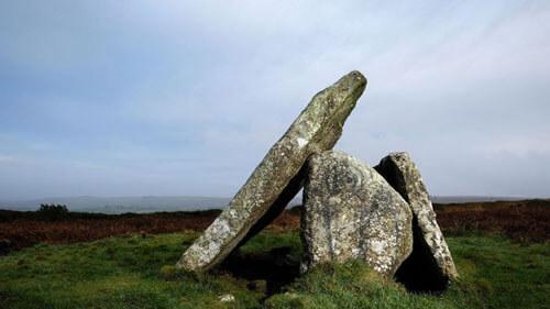 инопланетяне на древнем камне