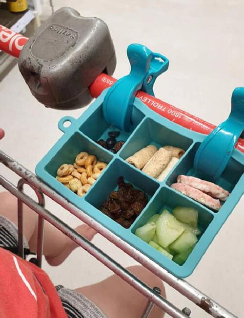 буфет на колёсах для ребёнка