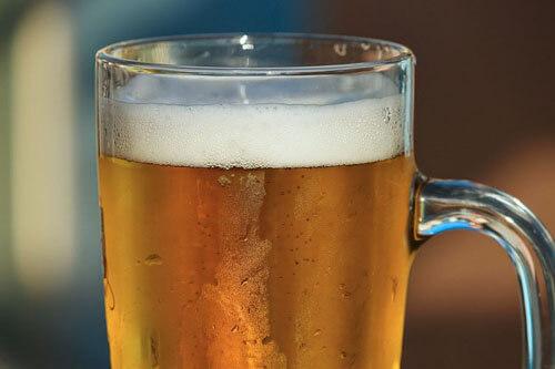 слабительное добавили в пиво