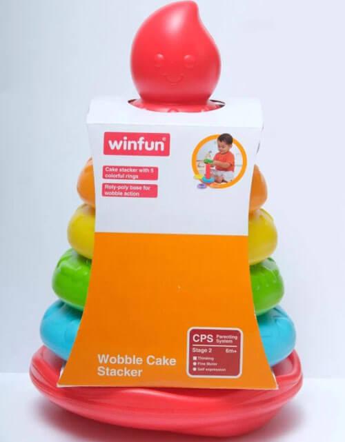 неприличная игрушка для ребёнка