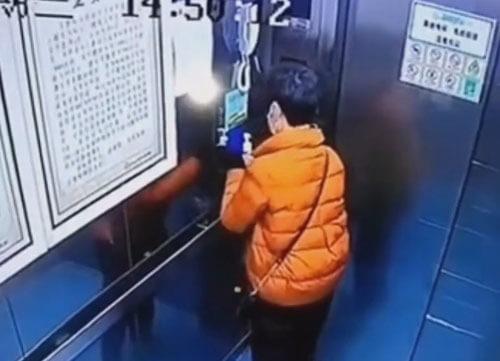 украденный гель для рук