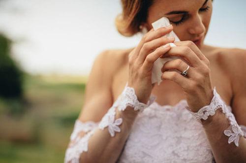 невеста ударила сестру жениха