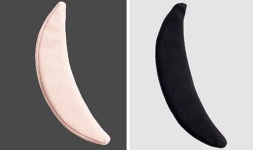 банан в нижнем белье