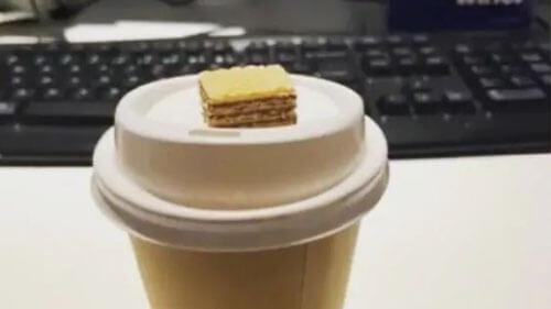 бесплатный кофе для медработников