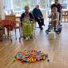 необычная игра для пожилых
