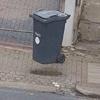 летающий мусорный бак