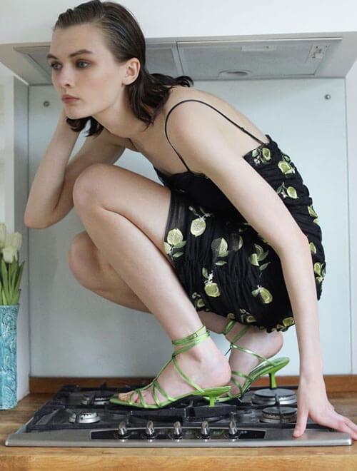 фото с новинками одежды