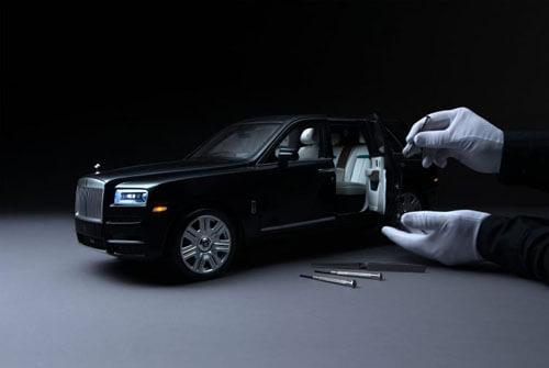 копия роскошного автомобиля