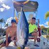 рыбаки пожертвовали улов