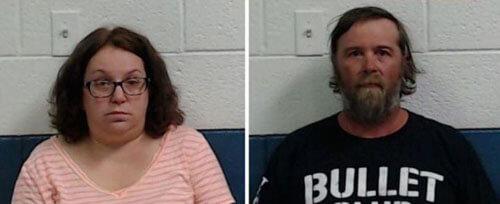муж спрятал жену от полиции