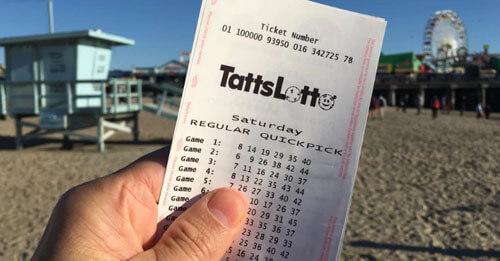 сон про лотерейный выигрыш