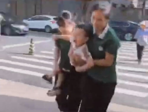 мальчик не хочет в детский сад