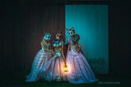 красивые и страшные фотографии