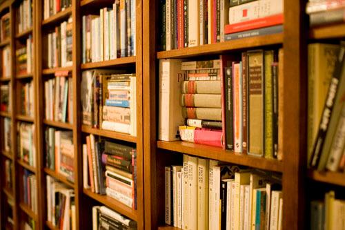 книги греют в микроволновке