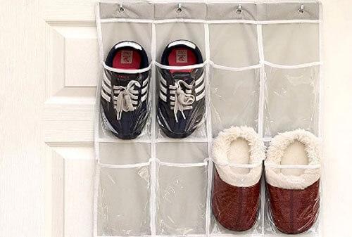 обувная вешалка не для туфель