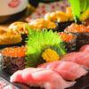 шокирующий сюрприз в суши