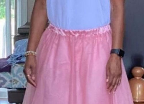 костюм феи для сестры невесты