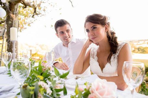 маму невесты выгнали со свадьбы