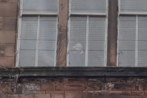 привидения в старой школе