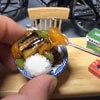 функциональная мини-кухня