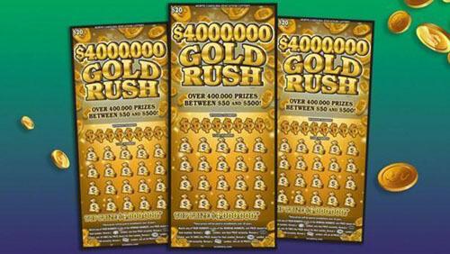 вещий сон о лотерейном выигрыше