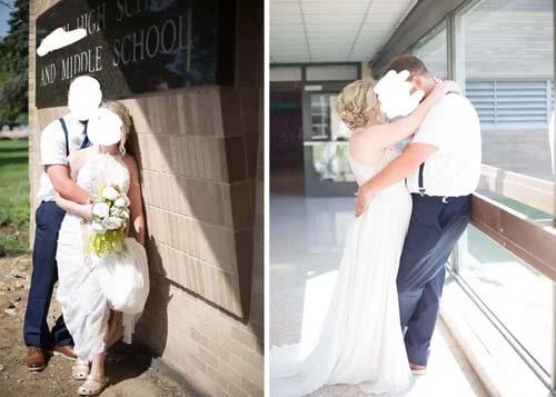 невеста слишком ценит комфорт