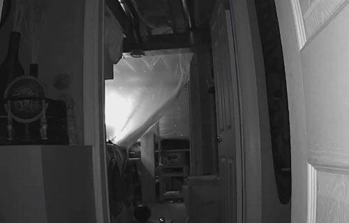 паранормальная домашняя прачечная