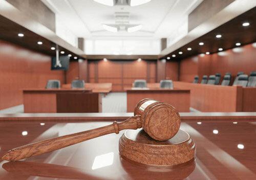 сын подал в суд на родителей