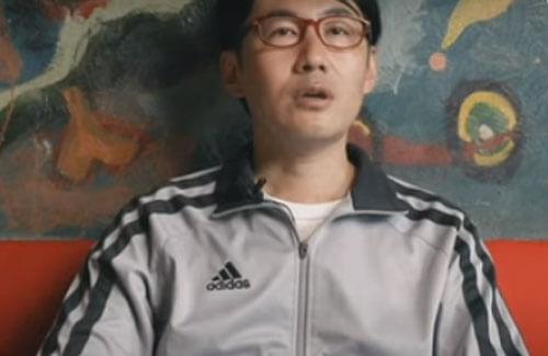 japanese tear teacher