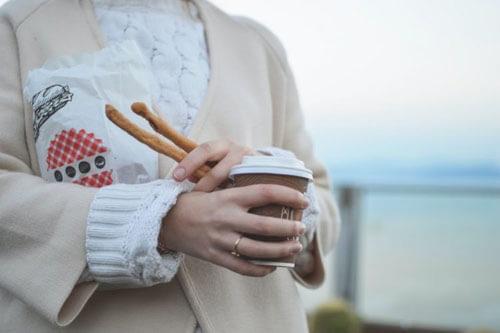 кофе с седативными веществами