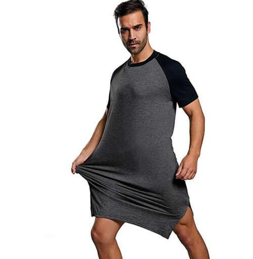 ночная рубашка для мужчин