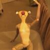 творчество со старыми куклами