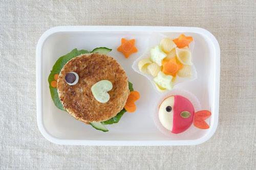 нескромные школьные обеды