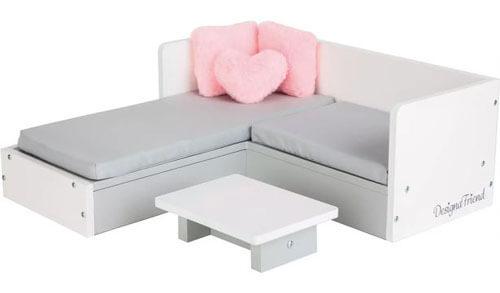 слишком дешёвый диван