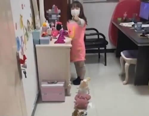 тест на коронавирус для игрушек