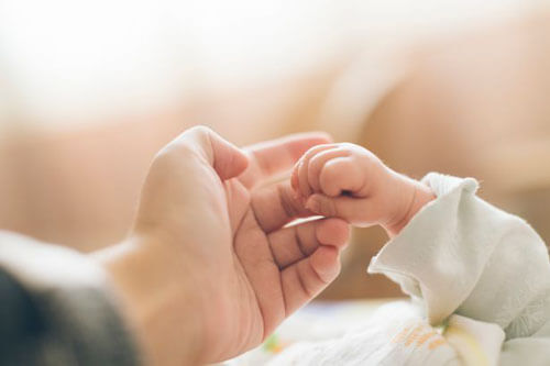 имя будущего племянника