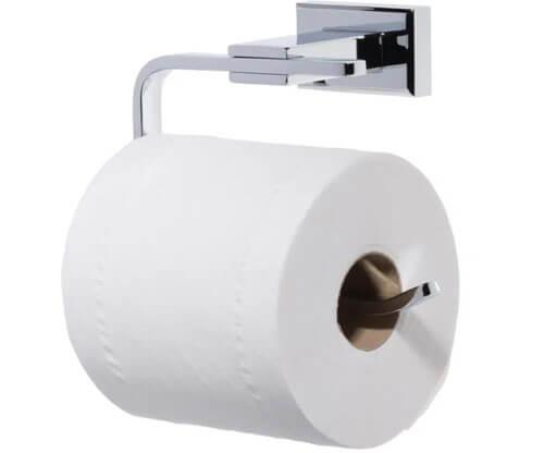 экономия туалетной бумаги